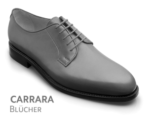 CARRARA-Derby-Blücher