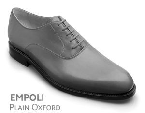 Empoli Plain Oxford
