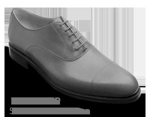 Empoli CP Straight Tip Oxford