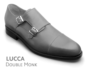 Lucca Double Monk