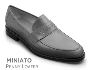 Miniato Penny Loafer