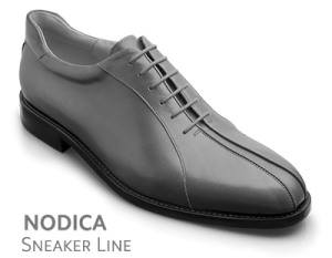 Nordica sneaker line