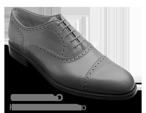 ORBETELLO-Oxford-Halfbrogue