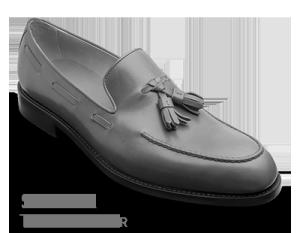 strada tassel loafer