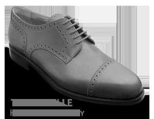 Tavarnelle - Halfbrogue Derby