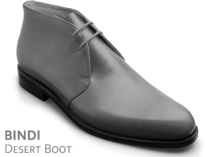 Bindi Desert Boot