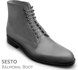 sesto balmoral boot